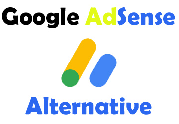 Best 2 Alternative for AdSense