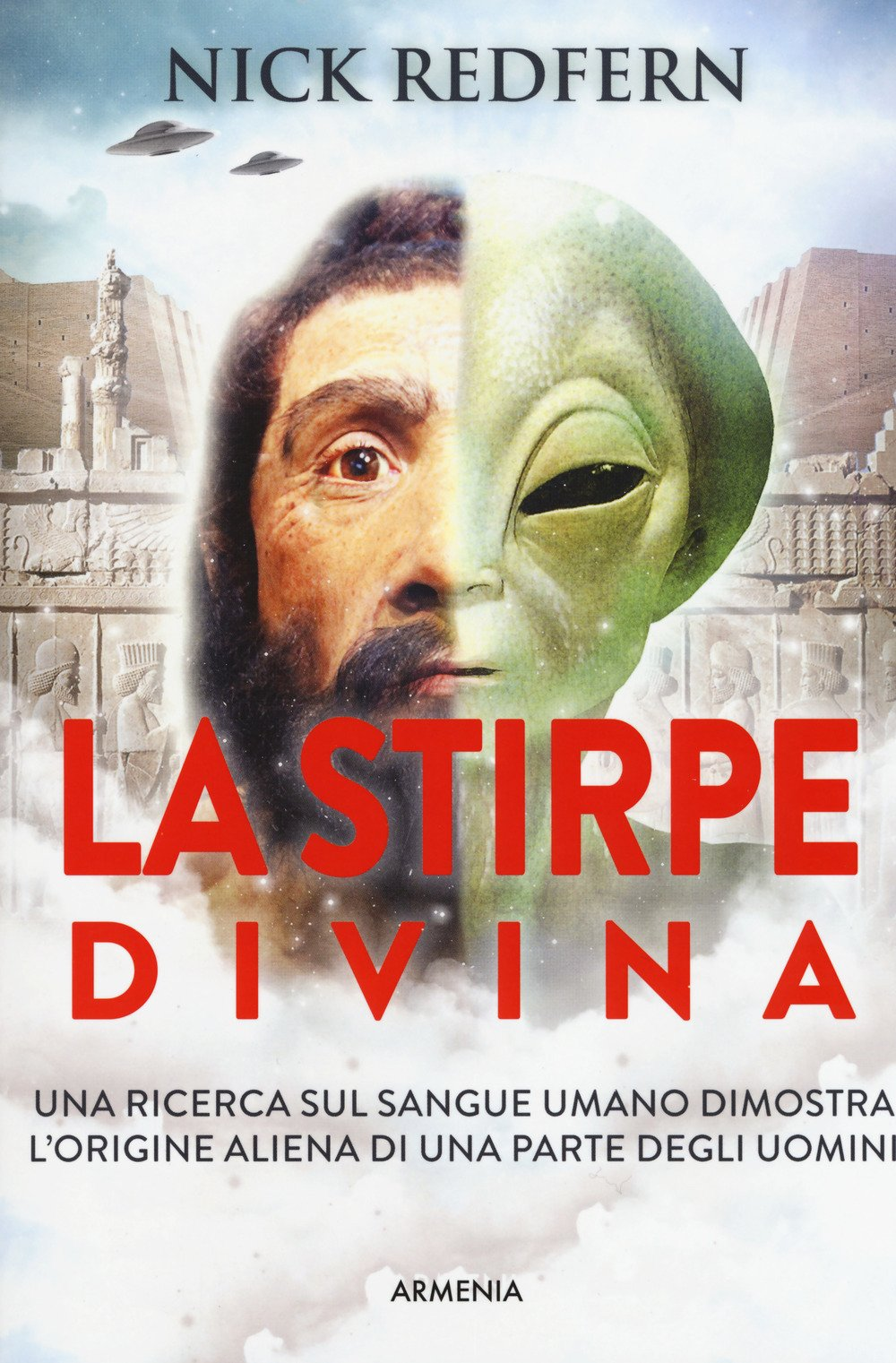 Bloodline of the Gods, Italian Edition, 2018: