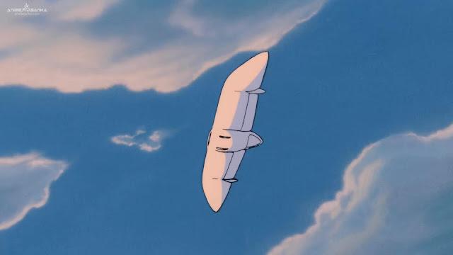 Nausicaä of the Valley of the Wind بلوراي 1080P أون لاين مترجم عربي تحميل و مشاهدة مباشرة