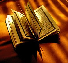 vedictruth: Is Quran the Voice of God?