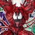 Anunciada a oitava figura da coleção Amazing Yamaguchi da Revoltech: Carnage (Carnificina)!!!