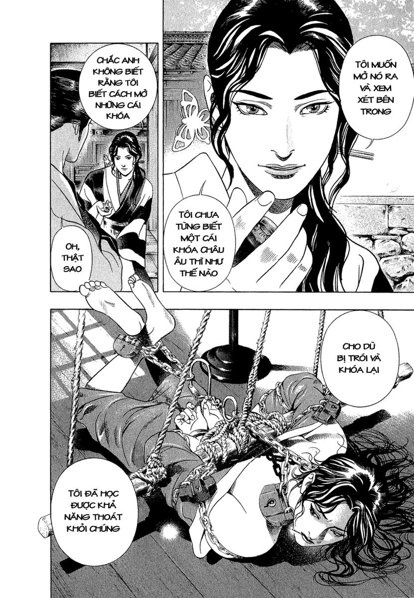 Yamikagishi chap 5 trang 23