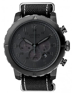 Citizen Eco-Drive Military CA4098-06E