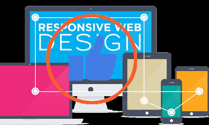 Beneficios de ter um design Responsive