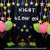 Festa Neon - Dicas para fazer uma festa neon na sua casa