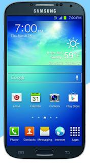 Flashing Samsung Galaxy S4 LTE GT-i9506