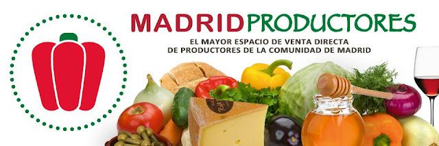 Madrid productores 29 y 30 de octubre en el matadero de Madrid
