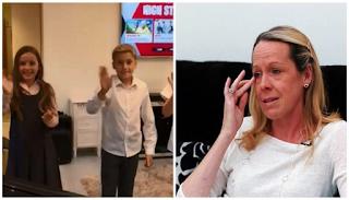 Μάνα πέθανε από καρκίνο και τα παιδιά της λίγο πριν φύγει την έβαλαν να δει το πιο συγκινητικό αποχαιρετιστήριο βίντεο