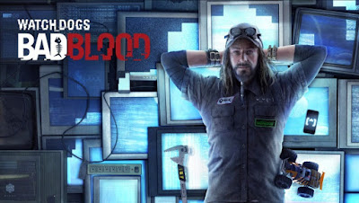 Download Watch Dogs Bad Blood Game