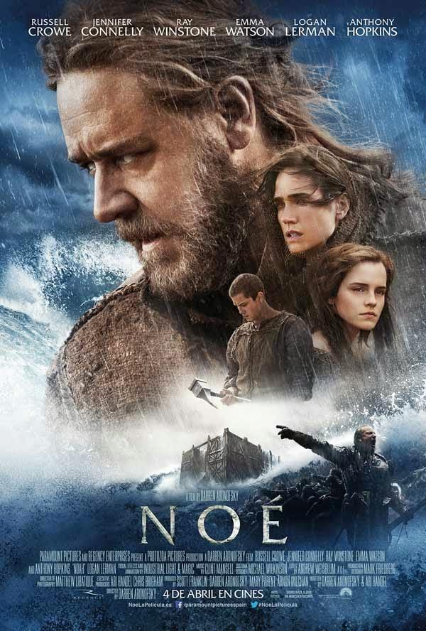 """""""Noe"""" (Darren Aranofsky, 2014)"""