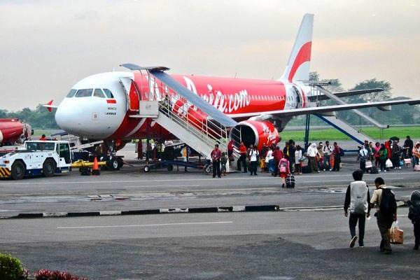 Zonaaero Promo Tiket Pesawat Airasia Untuk Rute Penerbangan Baru Dari Semarang Dan Makassar