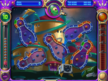 Peggle Nights PC Game
