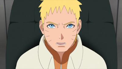 Boruto: Naruto Next Generations Episode 45 Subtitle Indonesia