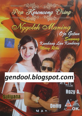 Pop Keroncong Osing
