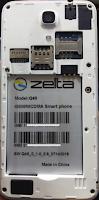 Zelta Q40