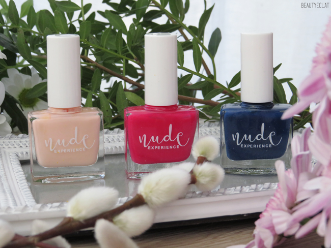 vernis naturels nude experience composition clean