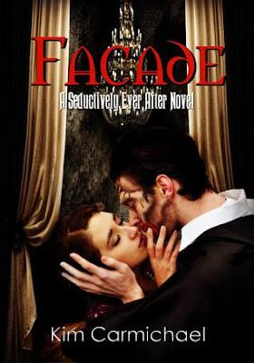 Review: Facade by Kim Carmichael