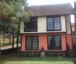 Villa Dudung 3 Kamar