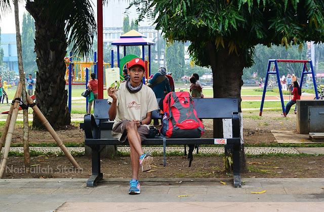 Halo Semarang :-D
