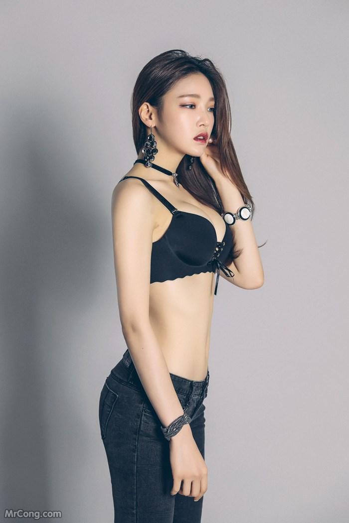 Image Park-Jung-Yoon-Hot-collection-06-2017-MrCong.com-007 in post Người đẹp Park Jung Yoon trong bộ ảnh nội y, bikini tháng 6/2017 (235 ảnh)
