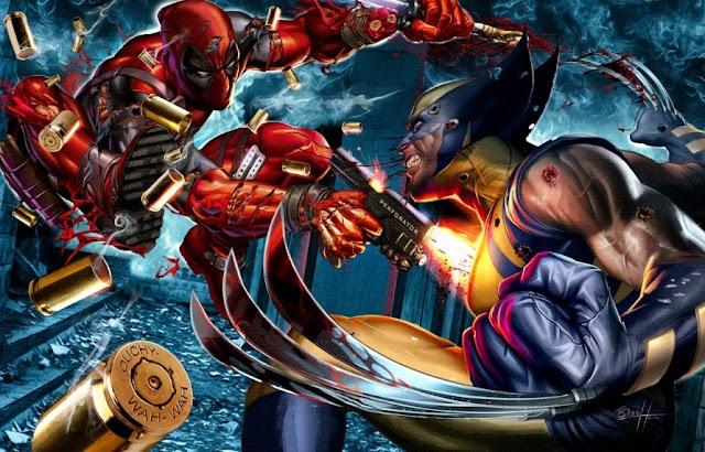 3 Antihero yang Berhasil Membunuh Para Superhero