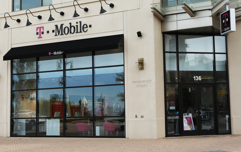 Converge! Network Digest: T-Mobile offers payment option for