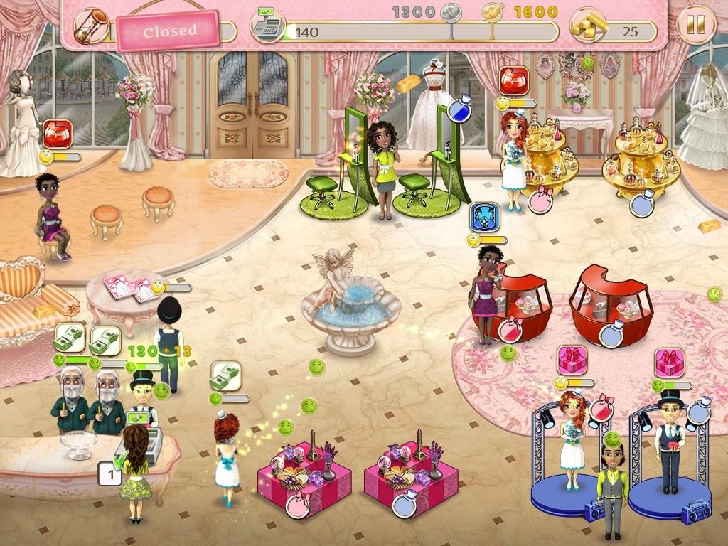تحميل لعبة sally's salon للكمبيوتر