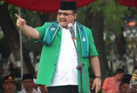 Tuding Prabowo Didukung Kelompok Radikal, GP Ansor: Pernyataan KH Said Aqil Benar