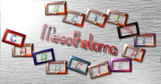 Mesothelioma - Characteristics