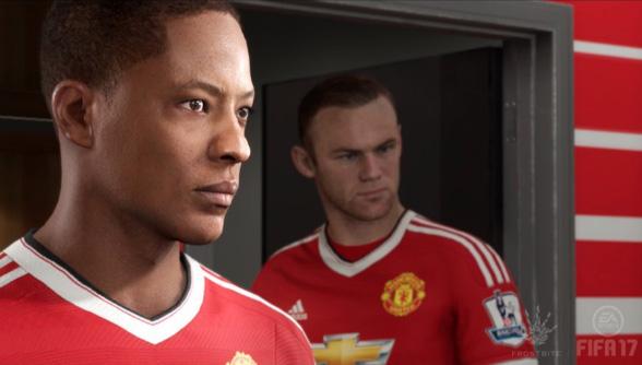 صور لعبة FIFA 17
