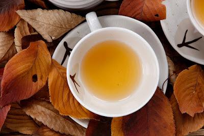 Korea, surga peminum teh tradisional