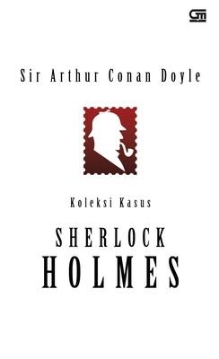 Penyewa Kamar Berkerudung - Koleksi Kasus Sherlock Holmes 11 -
