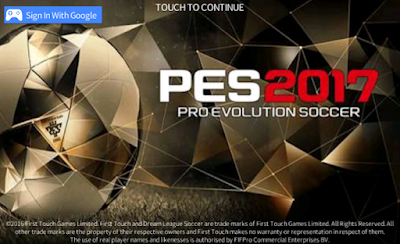 Download DLS 16 Mod PES 2017 By Arzaq Apk Data