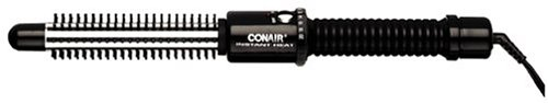 Conair Instant Heat Styling Brush