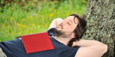 Manfaat Tidur Siang Untuk Menurunkan Tekanan Darah