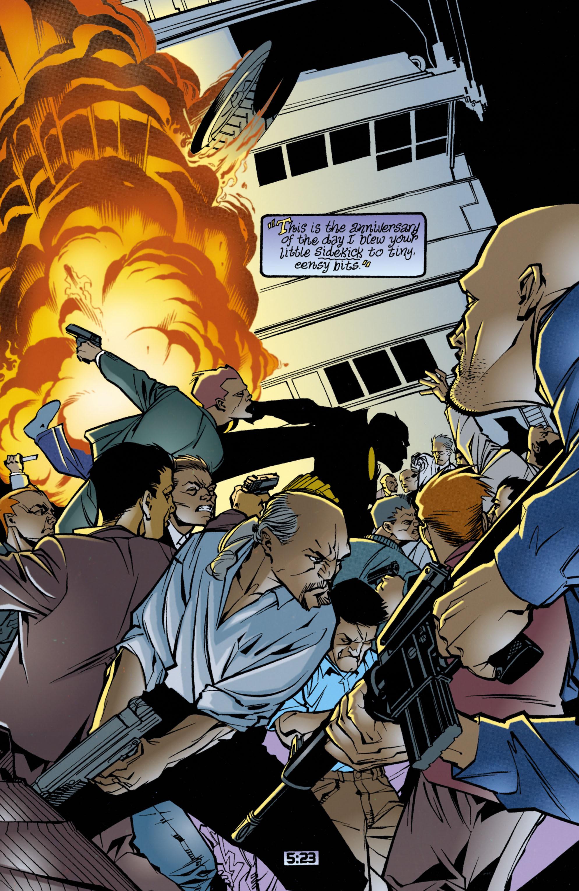 Detective Comics (1937) 726 Page 5