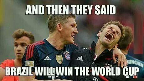 Funny Football Memes 22