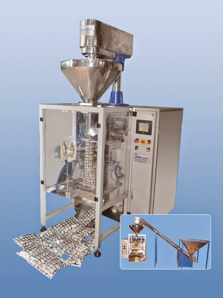 Tips to Choose Right Auger Filling Machine