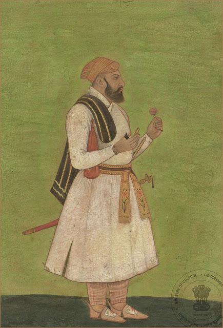 Tufal Khan, regent of Berar