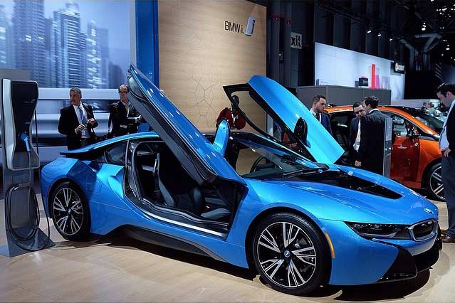 Luxury BMW Car Marketing Manager Job Vacancy