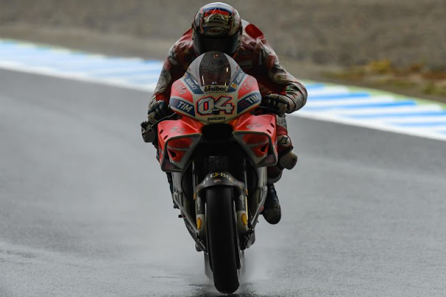 Hasil Latihan Bebas 2 MotoGP Jepang 2017