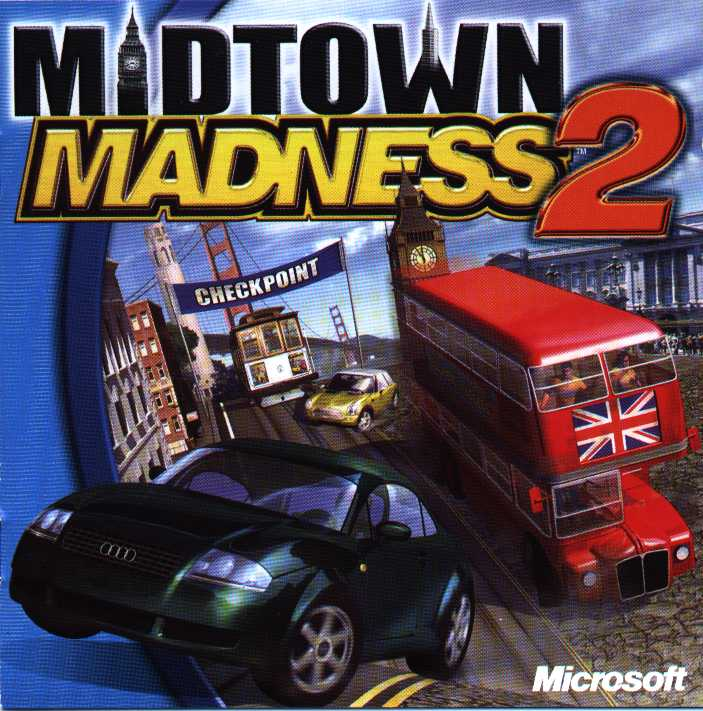 Midtown madness 2 game free download full version for pc | the.