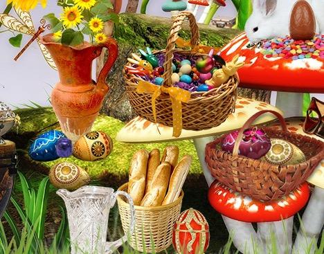 Hidden247 Easter Bunny