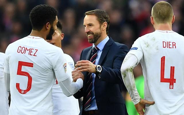 Meski Tanpa Gelar di 2018, Gareth Southgate Sukses Mempersatukan Inggris