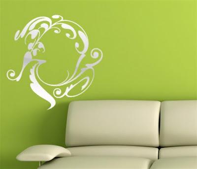 Interior Wall Design