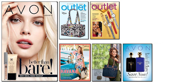 Avon Campaign 12 becomes active online to shop on 5/13/17 - 5/26/17. Avon outlets, Avon Living, Avon mark., Avon flyer & more.