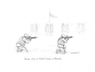 Sketchpad Warrior :