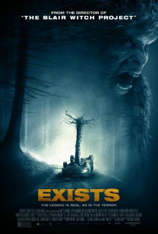 Exists [2014] [DVDR] [NTSC] [Latino]