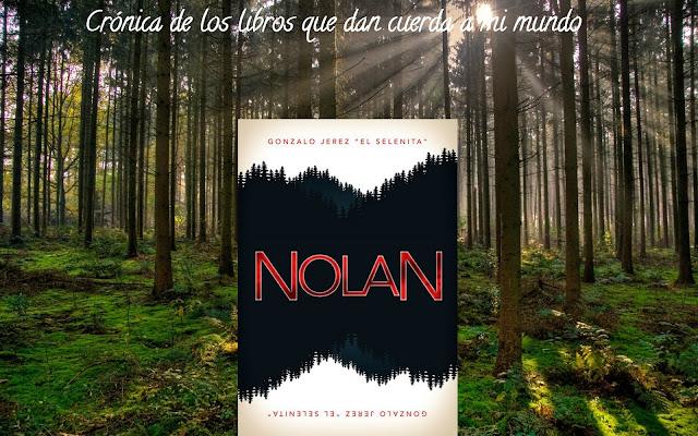 Nolan, Gonzalo Jerez