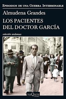 los pacientes del doctor garcia almudena grandes episodios descargar epub gratis ebook libro recomendado